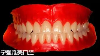 【护嵴舒颌型 让您了解更多活动义齿操作要领】 作者:吴红青