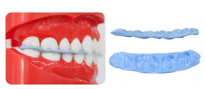优秀牙医都在这样记录咬合关系,火速收藏!