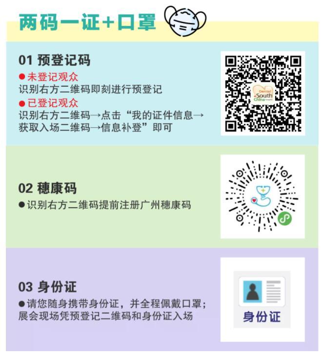 020华南口腔展