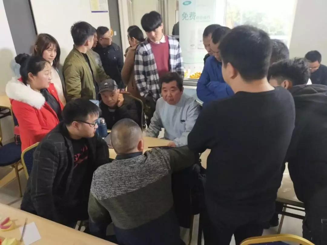 沪鸽客户之家培训课堂 | 全口义齿制作精品班(成都)圆满结束!